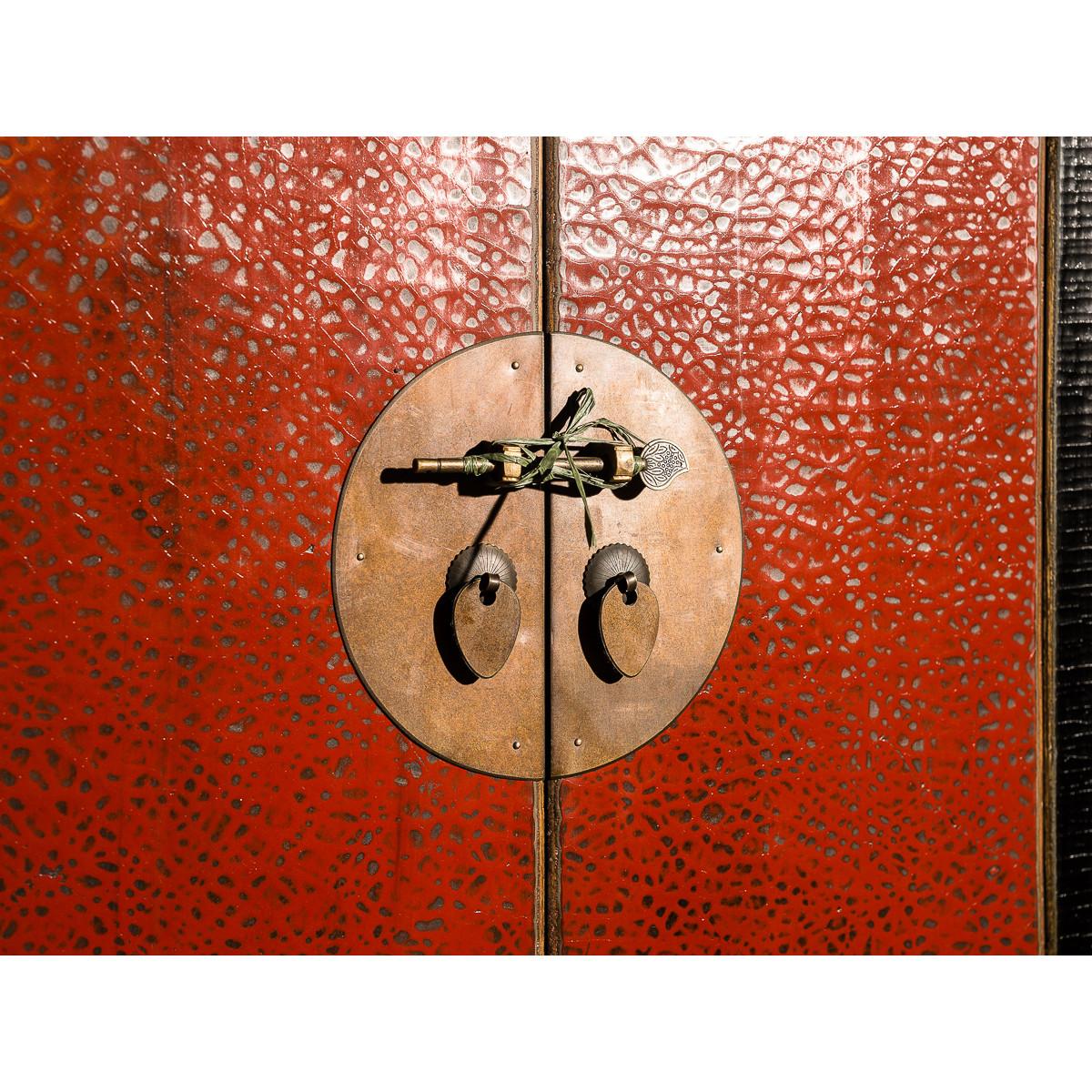 BF-20522 Шкаф для кана кан-гуй. Ранний период правления. Династия Мин