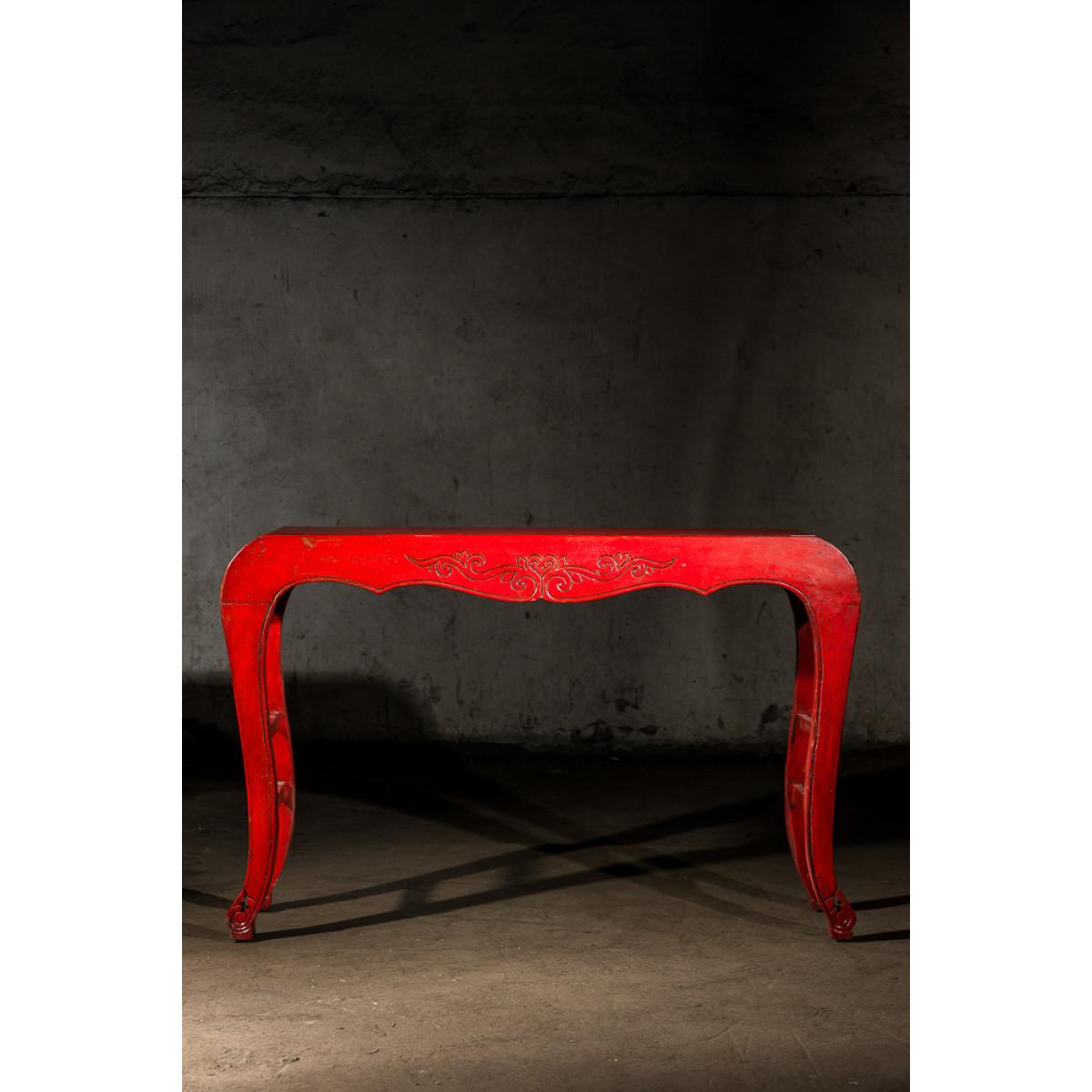 BF-20087 Сян-Ань – стол для курильниц. Ранний период Lинастии Мин.