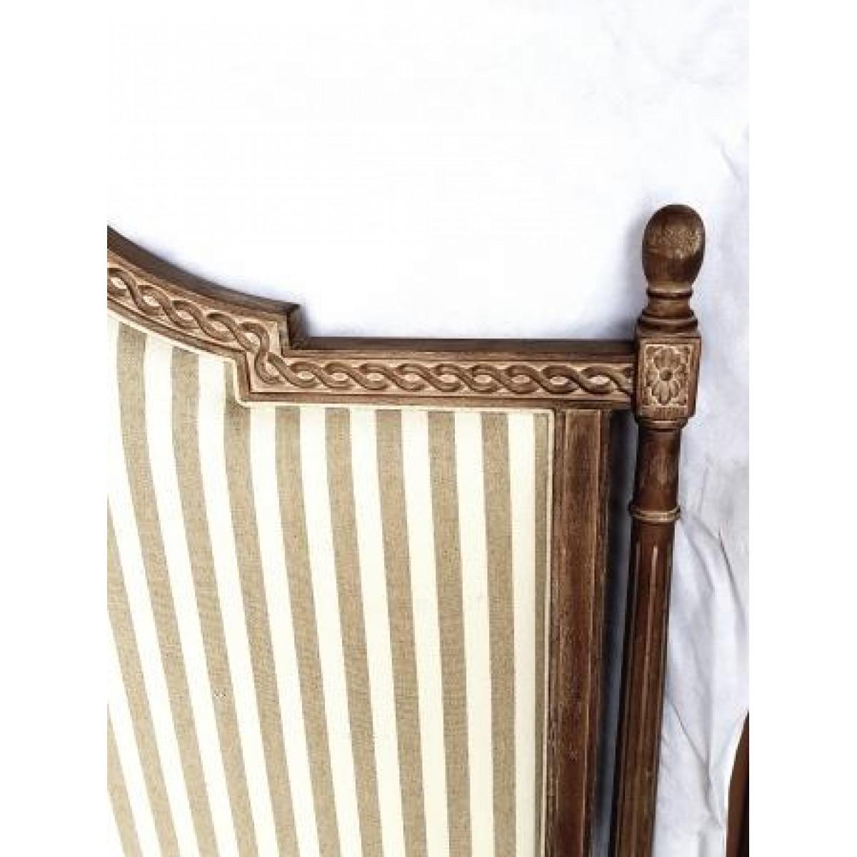 DF865-18 Кровать коллекция Marsel & Chateau
