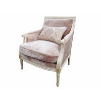 DF814 Кресло коллекция White Rose