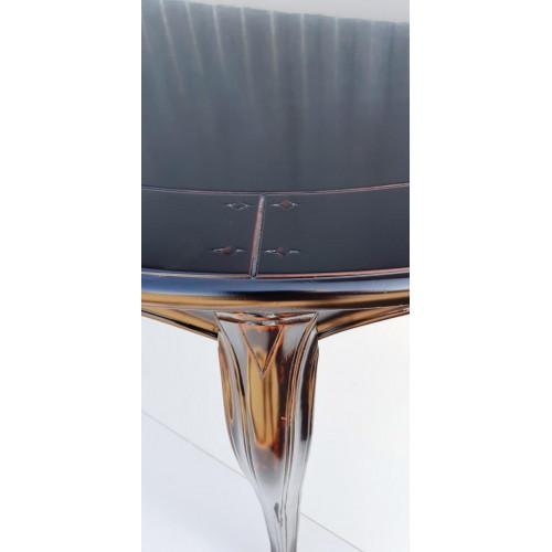 DF877 (S01) Стол обеденный коллекция Provence Noir&Blanc