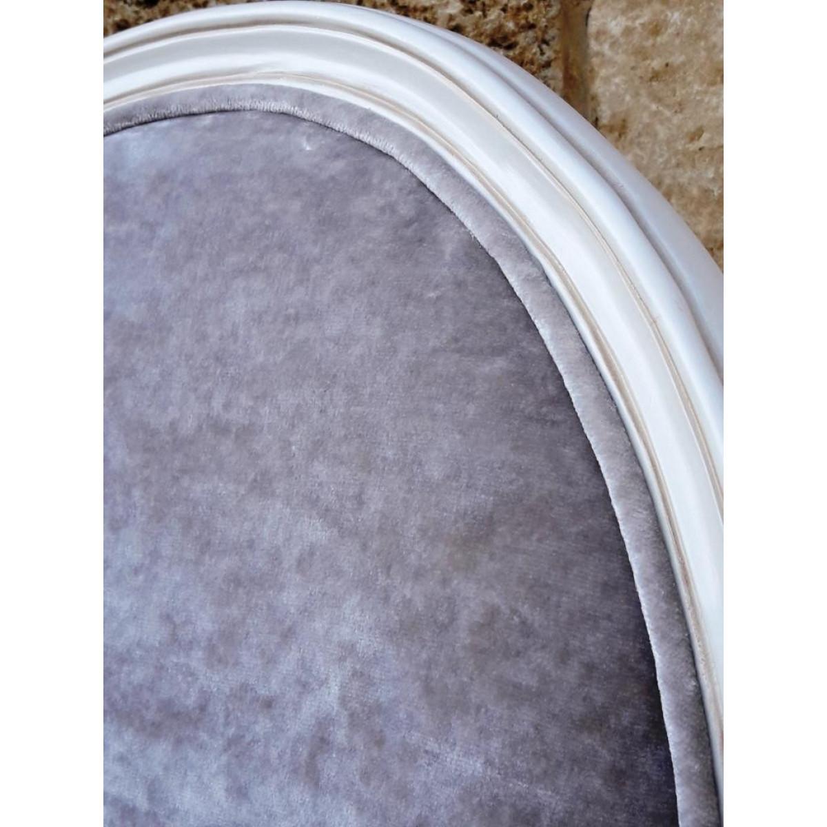DF824 (В88)Стулс подлокотником коллекция White Rose