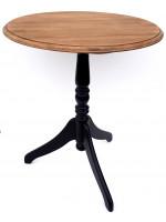 H828 (A08+S01)Стол кофейный круглыйколлекция Marsel & Chateau
