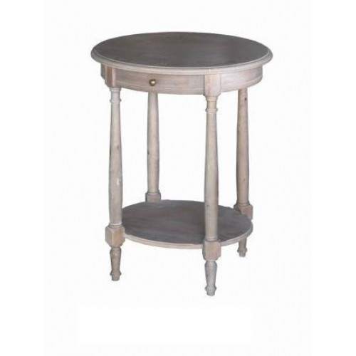 H835 (D68)Стол кофейный овальныйколлекция Marsel & Chateau