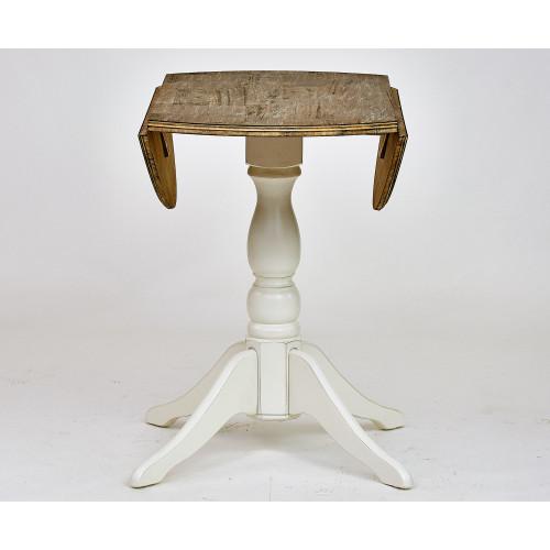 H840 (H03+M01)Стол складной круглый