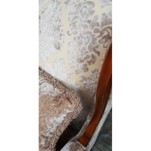 DF830 В89 В88 (D71) Кресло коллекция White Rose
