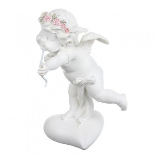 SU08-0003 Фигурка ангела Роза