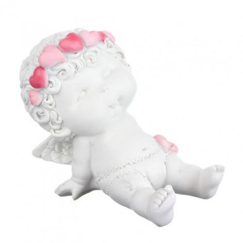 SU08-0022 Фигурка ангела Артем
