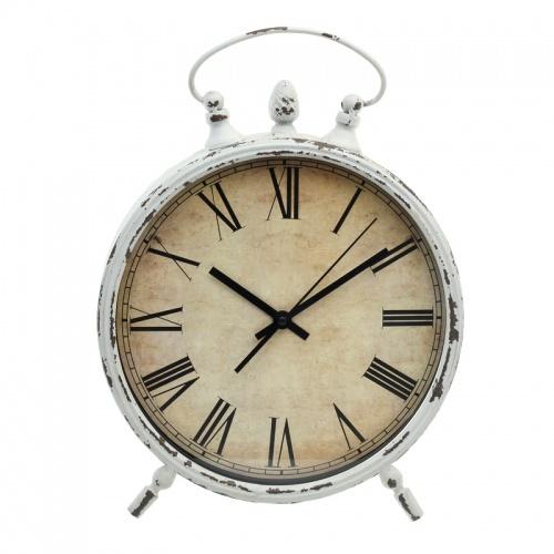 EX02-0003 Часы-будильник настольные
