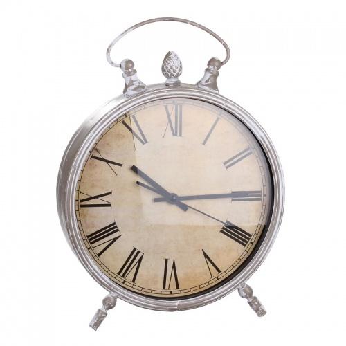 EX22-0002 Часы-будильник настольные