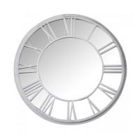 PL08-34220 Зеркало в металлической раме