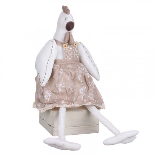 LJ87-0021 Курица