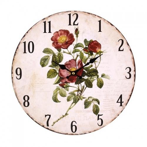 EW99-0016 Часы настенные
