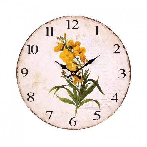 EW99-0017 Часы настенные