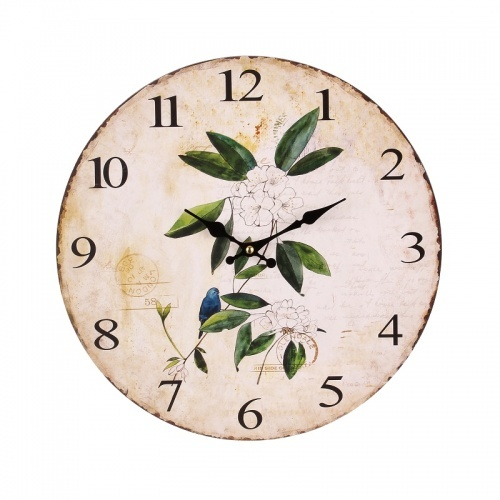EW99-0018 Часы настенные
