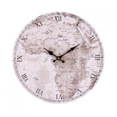 EW99-0019 Часы настенные