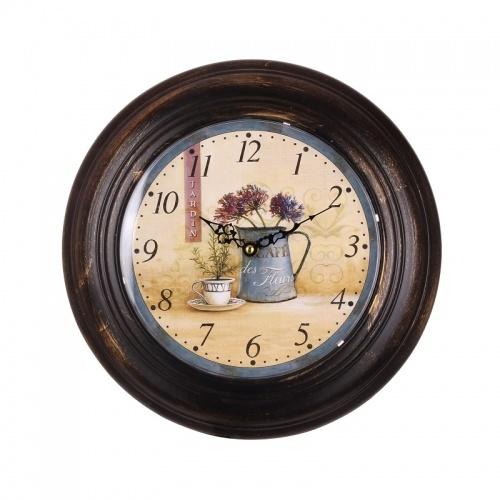EW99-0023 Часы настенные