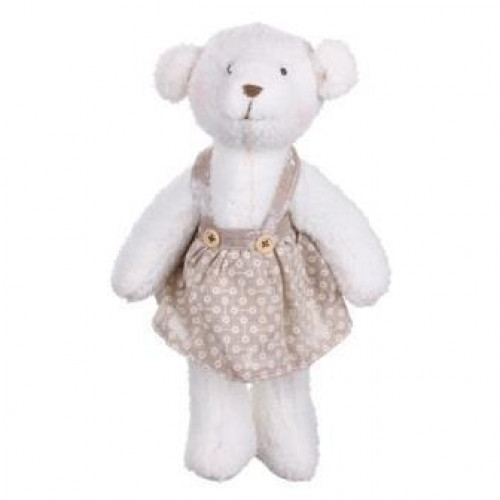 LJ87-0017 Мишка (девочка)