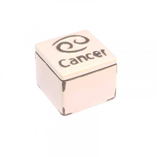LC14P-0001 Шкатулка Рак