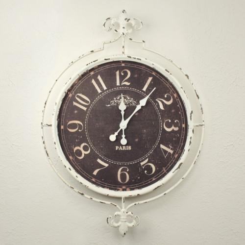 EX08-0011 Часы