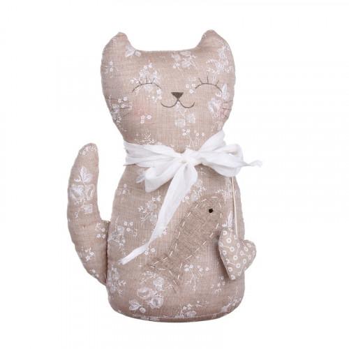 LJ87-0015 Кошка L
