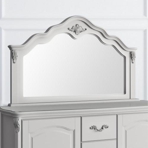 A133-K04-S Зеркало к комоду