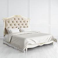 A436-K02-G-B01 Кровать с мягким изголовьем 160/200