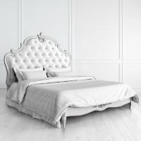 A536-K04-S-B07 Кровать с мягким изголовьем 160/200