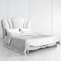 A616-K04-S-B07 Кровать с мягким изголовьем 160/200