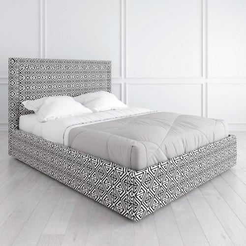 K02-0366 Кровать с подъемным механизмом