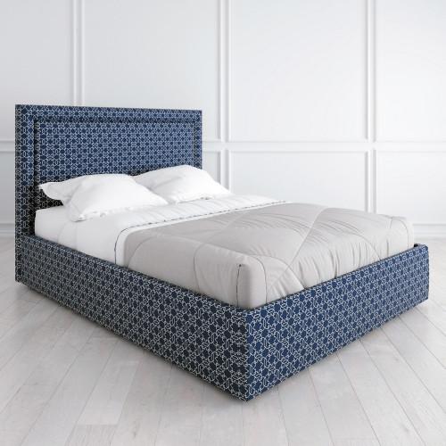 K02-0379 Кровать с подъемным механизмом