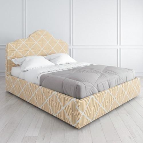 K04-0392 Кровать с подъемным механизмом