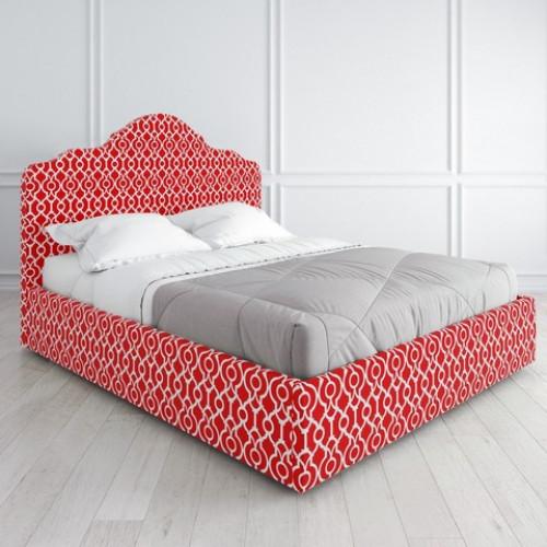 K04-0393 Кровать с подъемным механизмом