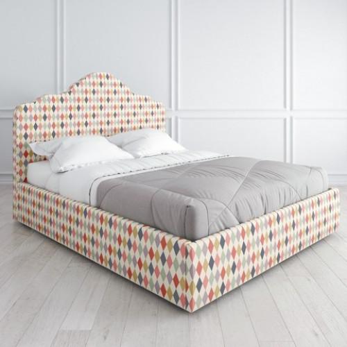 K04-0395 Кровать с подъемным механизмом