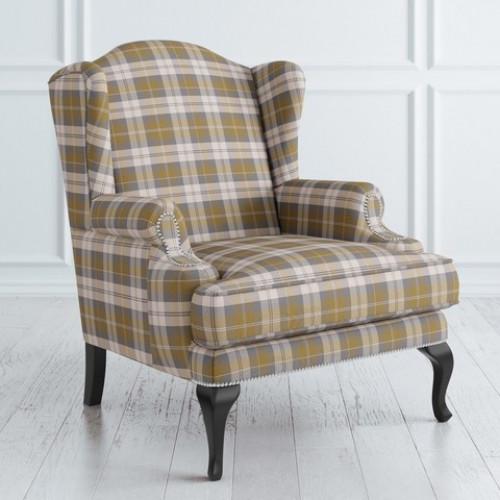 M12-BN-0367 Кресло Френсис коллекция L'Atelier Du Meuble