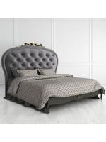 R518D-К03-AG-B12 Кровать с мягким изголовьем коллекция Nocturne