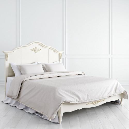 R102g Кровать 160/200 коллекция Romantic Gold