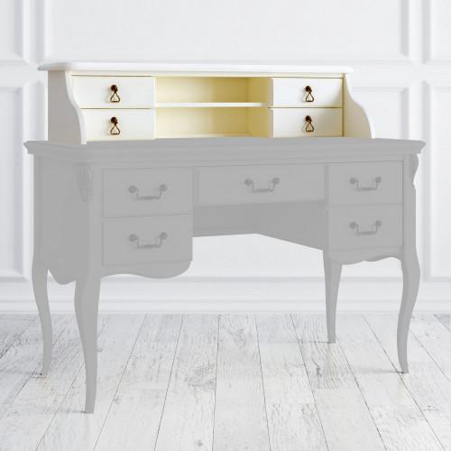 R110 Навершие кабинетного стола коллекция Romantic