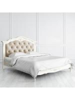 R316 Кровать с мягким изголовьем 160*200 коллекция Romantic