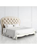 R518-К02-A-B01 Кровать с мягким изголовьем 180*200 коллекция Romantic