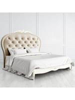 R518D-К02-A-B01 Кровать с мягким изголовьем 180*200 коллекция Romantic