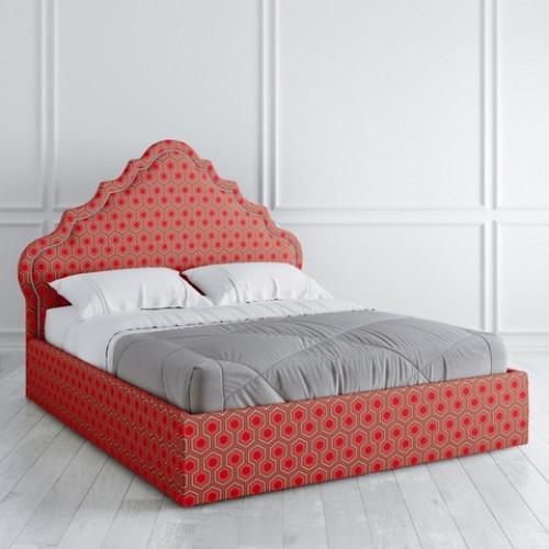 K08-N-0387 Кровать с подъемным механизмом