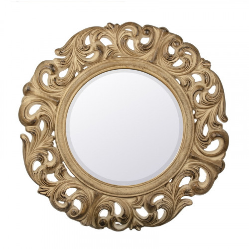 AN08-0009 Зеркало в раме