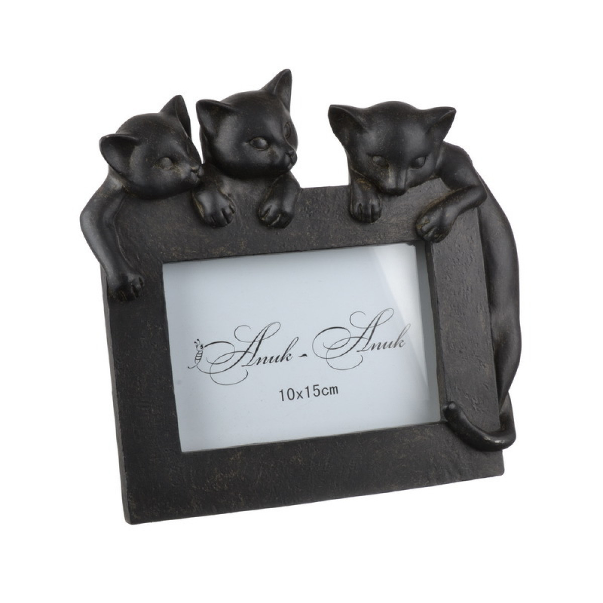 фоторамки с фигурками кошек фото
