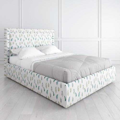 K02-0372 Кровать с подъемным механизмом