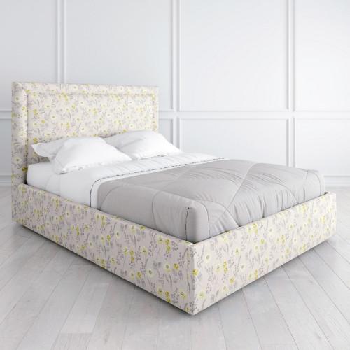 K02-0381 Кровать с подъемным механизмом