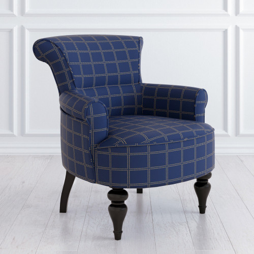 M11-B-0363 Кресло Перфетто коллекция L'Atelier Du Meuble