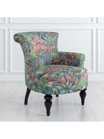 M11-B-0389 Кресло Перфетто коллекция L'Atelier Du Meuble