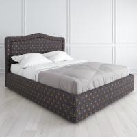 K01-0387.02 Кровать с подъемным механизмом