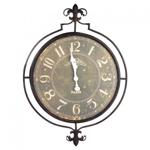 EX01-0002 Часы настенные